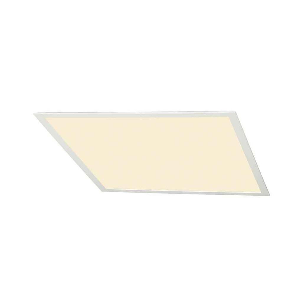 encastr plafond led 39 5 w blanc. Black Bedroom Furniture Sets. Home Design Ideas
