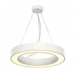 MEDO 60 RING suspension blanche SMD LED 3000K 36W