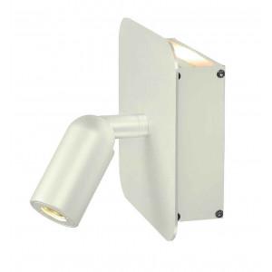 NAPIA applique blanc anodisé PowerLED 38W 3000K
