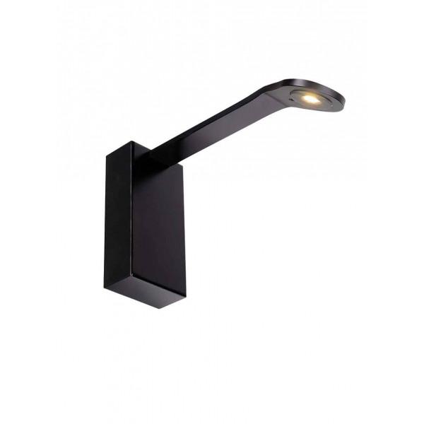 AIR INDI applique noire LED 76W 3000K