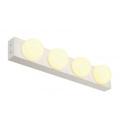 VAYNISSA applique et plafonnier blanc LED 4x 44W