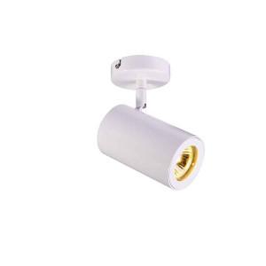 ENOLA_B 1 applique et plafonnier blanc GU10 max 50W