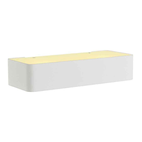 WL 149 R7s applique rectangulaire blanc mat 78mm max 60W upetdown