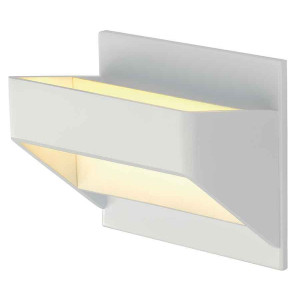 DACU SPACE applique blanche 4W LED 3000K