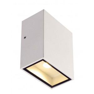 QUAD 1 XL applique carrée blanche LED 1x32W 3000K IP44