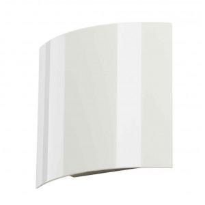 LED SAIL 1 applique arrondie blanche 1x 3W LED 3000K