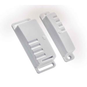 Capteur magnétique sans fil pour fenêtres portes et placards