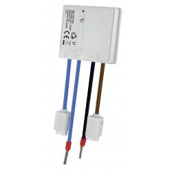 Mini interrupteur à intégrer à une prise électrique