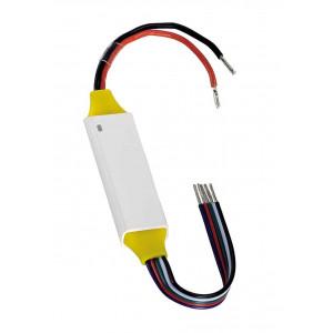 COLOR CONTROL RGBetW contrôleur esclave 12Vet24V