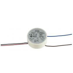 ALIMENTATION LED pour boîte d´installation 12W 12V