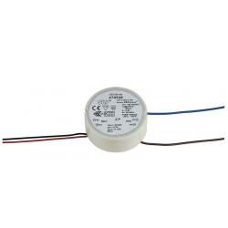 ALIMENTATION LED pour boîte d´installation 12W 24V