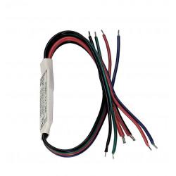 EASY LIM RF MINI RGB contrôleur esclave 12VetDC et 24VetDC