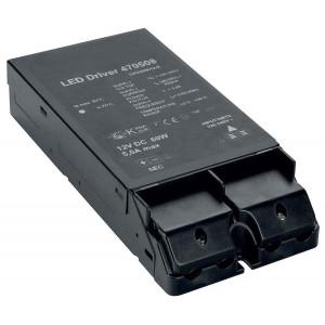 ALIMENTATION LED 60W 12V