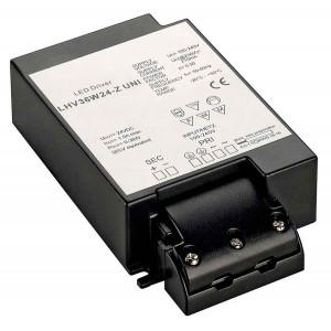 ALIMENTATION LED 36W 24V