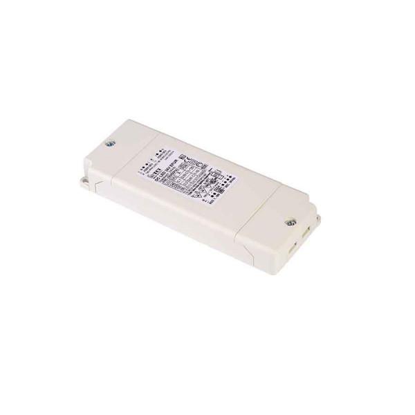 TCI ALIMENTATION LED 20W 24V avec serre-câble