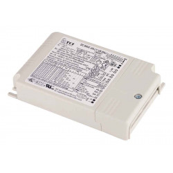TCI ALIMENTATION LED 50VA 350-1050mA variable DALI