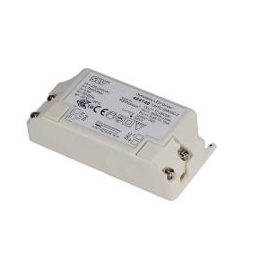 ALIMENTATION LED 10W 350mA serre-câble inclus variable