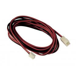 Câble d´extension pour articles avec connecteur 350mA 2m