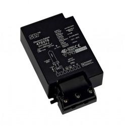 Ballast électronique HID pour CDM 70W 230V serre-câble inclus