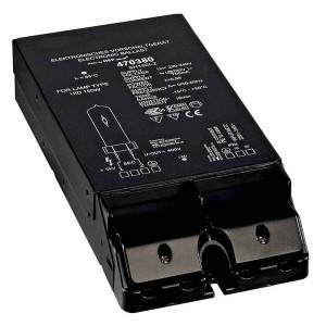 Ballast électronique HID pour CDM 150W 230V serre-câble inclus