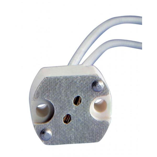 Douille TBT G4-635 avec câble 15 cm