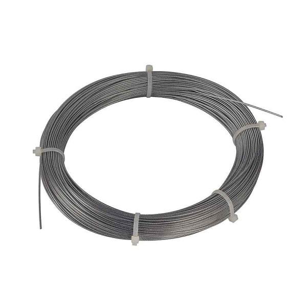Filin de suspension 075mm²