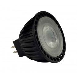 LED MR16 4W SMD LED 3000K 40° non variable
