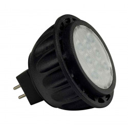 LED MR16 7W SMD LED 3000K 36° non variable