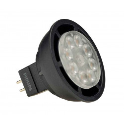 Philips Master LED Spot MR16 65W 36° 3000K variable
