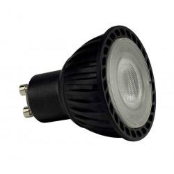 LED GU10 4W SMD LED 3000K 40° non variable