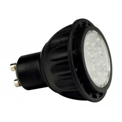 LED GU10 7W SMD LED 3000K 36° variable