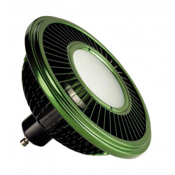 LED ES111 vert 175W 140° 2700K variable