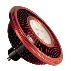 LED ES111 rouge 155W 30° 2700K