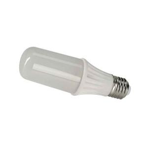 E27 TUBE LED 3000K pour luminaires extérieurs