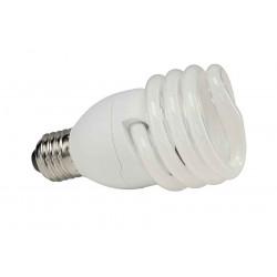E27 23W lampe éco énergie forme spirale 2700K