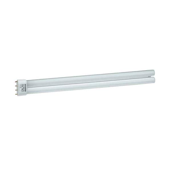 Lampe fluo compact TC-L 36W 2700K 4 broches