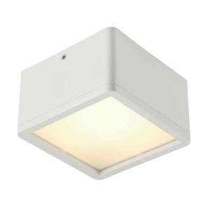 SKALUX CL-1 plafonnier carré blanc 3000K
