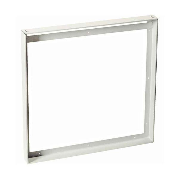 Cadre de montage pour LED PANEL 620x620mm blanc