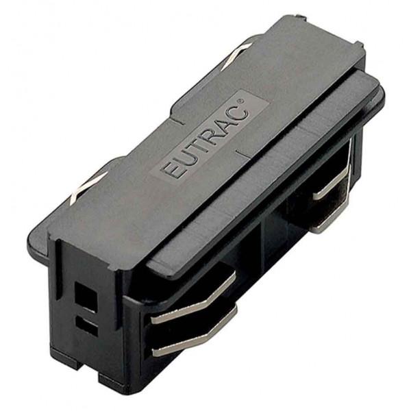 EUTRAC connecteur électrique noir