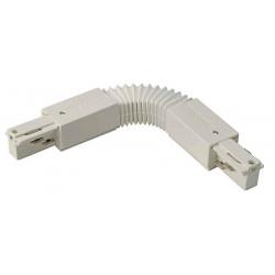 EUTRAC connecteur flex blanc