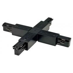 EUTRAC connecteur en X noir