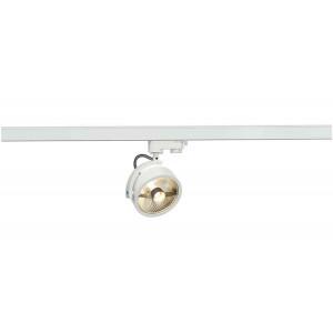 KALU TRACK QPAR111 spot blanc adaptateur 3 allumage inclus