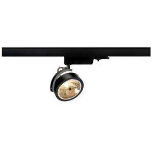 KALU TRACK QRB111 noir max 50W adapt 3 all inclus