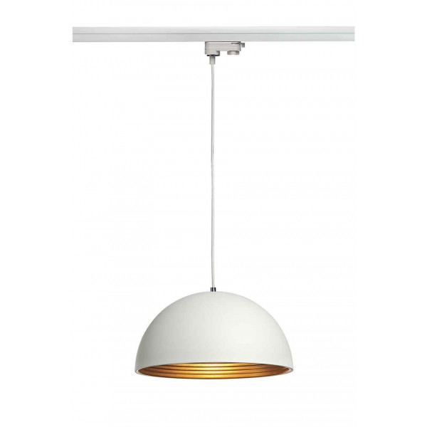 FORCHINI M suspension 40cm rond blancetor E27 adapt 3 all inclus