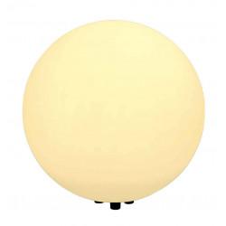 ROTOBALL FLOOR 50 luminaire extérieur blanc E27 max 24W IP44