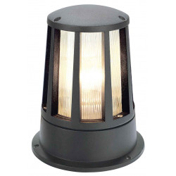 CONE luminaire extérieur anthracite E27 max 100W IP54