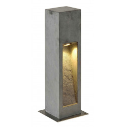 ARROCK STONE LED 50 carré 50cm IP44