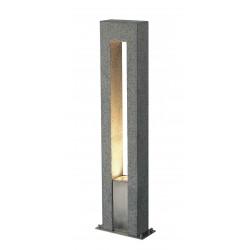 ARROCK ARC GU10 borne granit poivre & sel GU10 max 35W