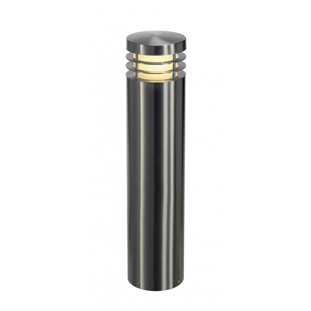Borne luminaire ext rieur en inox 304 for Luminaire exterieur inox