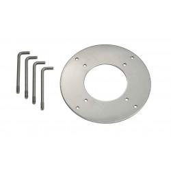 Kit pièces à sceller VAP inox 304